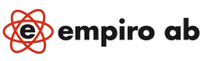 Empiro Aktiebolag logo