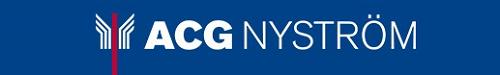 ACG-Nyström Aktiebolag logo