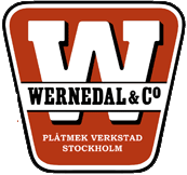 Wernedal & Co Aktiebolag logo