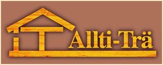 Aktiebolaget Allti-Trä logo