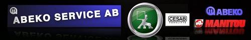 Abeko Service Aktiebolag logo