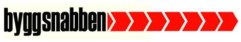 Byggsnabben Aktiebolag logo