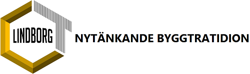 AB Lindborg & Söner logo