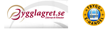 Bygglagret i Mockfjärd AB logo