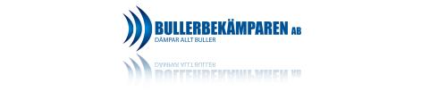 Bullerbekämparen Svenska Aktiebolag logo