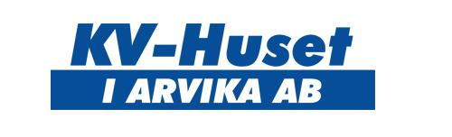 KV-huset i Arvika Aktiebolag logo
