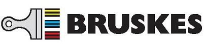 Bruske Måleri AB logo