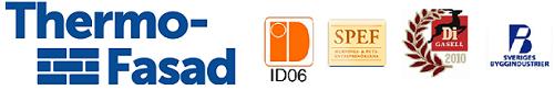 Thermo-Fasad Aktiebolag logo