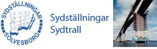 Sydställningar i Sölvesborg Aktiebolag logo