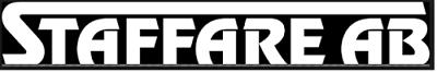 A. Staffare Aktiebolag logo