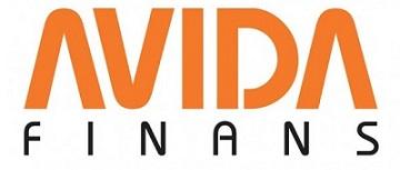 Avida Finans AB (publ) logo