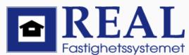 REAL anno 1991 AB logo