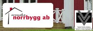 Svenska Norrbygg AB logo