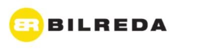 Bilreda Aktiebolag logo
