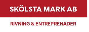 Skölsta Mark- och Rivningsentreprenader           Aktiebolag logo