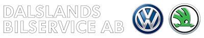 Dalslands Bilservice Aktiebolag logo