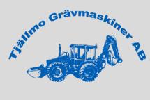 Tjällmo Grävmaskiner Aktiebolag logo