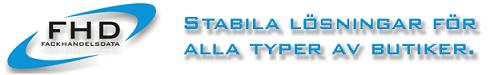 Fackhandelsdata i Stockholm AB logo