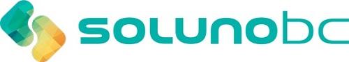 Soluno BC AB logo