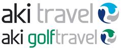 AKI Travel AB logo