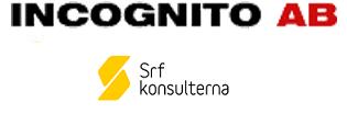Incognito Aktiebolag logo