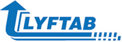 N.O. LYFTAB Aktiebolag logo