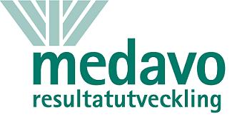 Medavo Aktiebolag logo