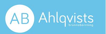 Ahlqvists Brunnsborrning Aktiebolag logo