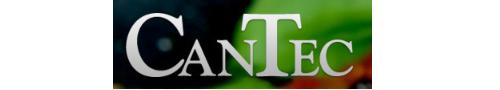 CANTEC Chark- / Maskinteknik Aktiebolag logo
