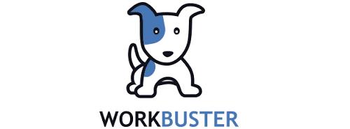 Workbuster AB logo