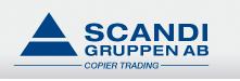 Scandi Gruppen Overseas International Aktiebolag logo