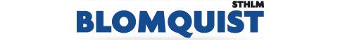 Blomquist STHLM AB logo