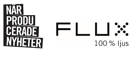 Flux AB logo