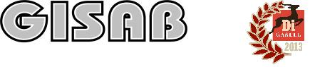 GISAB Gällivare Industriservice AB logo