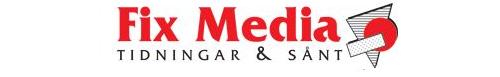 Fix Media Aktiebolag logo