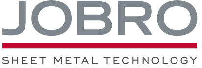 JOBRO SHEET METAL TECHNOLOGY AB logo