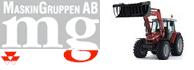 Maskingruppen i Ängelholm Aktiebolag logo