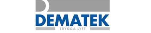 Dematek Aktiebolag logo