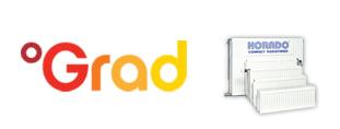 Grad-in AB logo