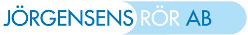 Jörgensens Rör Aktiebolag logo