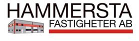 Hammersta Fastigheter AB logo