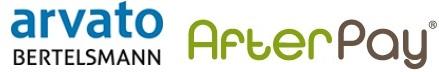 arvato Finance AB logo