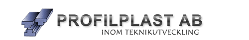 Profilplast i Helsingborg Aktiebolag logo