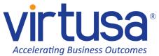 Virtusa AB logo
