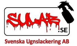 Svenska Ugnslackering Aktiebolag logo