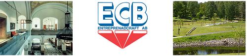 ECB Entreprenadcraft AB logo