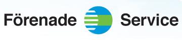 Förenade Service i Sverige AB logo