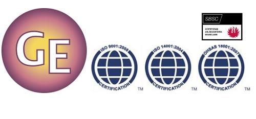 J. Gullikssons El Aktiebolag logo