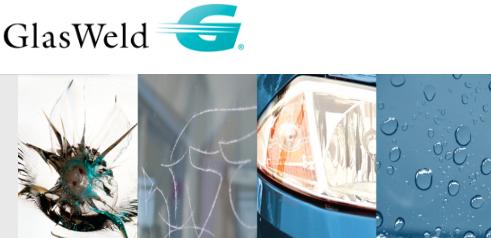 Glas-Weld System AB logo
