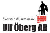 Skorstensfejarmästare Ulf Öberg AB logo